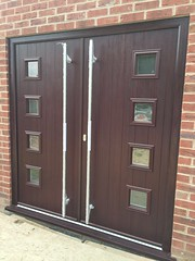 french doors nottingham (The Nottingham Window Company) Tags: nottingham windows colour window glass french doors steel milano leicester double company satin ideas derby stainless glazing rosewood conservatories solidor