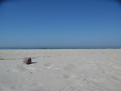 Solo (Azaharito) Tags: blue naturaleza beach nature water azul mar agua mare blu poland playa balticsea pomeranian azzurro spiaggia woda kamie morze batyk plaa morzebatyckie pomorze karwia marbaltico