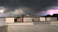 pt 2 (drain__you) Tags: ohshit sky clouds rain storm 19125 philadelphia philly fishtown lightning thunderstorm