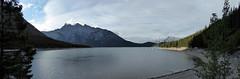 Banff NP - Lake Minnewanka (Kwong Yee Cheng) Tags: alberta banffnp canada hugin lakeminnewanka