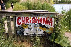 Copenhagen, Christiania (klibia) Tags: denmark copenhagen kbenhavn danmark tanska kpenhamina christiania