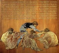 Edward Burne-Jones 'Perseusbronze' (ArtTrinArt!!) Tags: sir edward burnejones 18331898