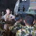 Subject Matter Expert Exchange with Indonesian Marines