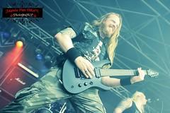 Stonehenge, Steenwijk 30-7-2016-9021 (DarknightJo_Photography) Tags: steenwijk izegrim stonehenge metal concert festival death female singer grunt marloes jeroen ivo bart 2016