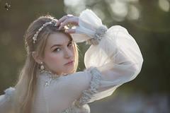 YA NO ES LO MISMO (Dream Photography by margamorqui) Tags: mirada modelo model bella beauty princesa princess romantica romantic dreamphotographybymargamorqui dreamphotography