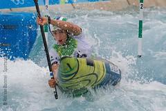 Pedro Gonalves (Canoagem Brasileira) Tags: jogos olmpicos rio 2016 complexo deodoro id 1103 pedro gonalves cbca canoagem slalom rob van bommel