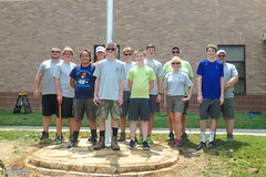 John_EagleProj_8130451 (cmiked) Tags: 2016 august eagleproject john scouts troop377 tx waco