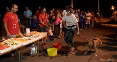 "Sin sed (Tenisca ""Alexis Martín"") Tags: sport trail running correr fullmoontrail"