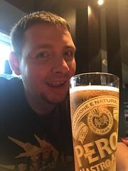 Back on the Booze (DJ Damien) Tags: june2g16 phone manchester chris pubs myspace