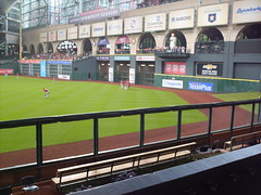 Houston 23 (MFHarris) Tags: houston astros minutemaid texas ballpark americanleague nationalleague baseball stadium