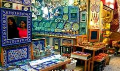 Jeureselum market and mirror-click -2 !! (hypoxia.ubiquitin) Tags: streetclick oldcity alleys arabmarket jeurselum