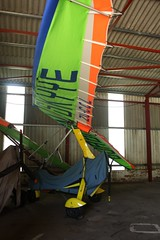 ZU-CCL (IndiaEcho Photography) Tags: africa light natal canon eos virginia airport wings general aircraft aviation south aeroplane civil solo airfield vir durban kwazulu aquilla 1000d favg zuccl