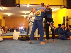 Examen de Grado 2010 en Enero de 2011 cleyton bastos Team Jucao