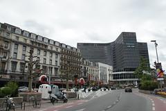 Brussels, Belgium, May 2015