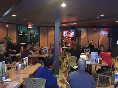"Karaoke at Sunset Downtown in Henderson Nevada 05-10-15 • <a style=""font-size:0.8em;"" href=""http://www.flickr.com/photos/131449174@N04/17487817816/"" target=""_blank"">View on Flickr</a>"