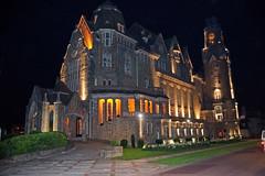2014.09.10.011 PICARDIE - Le Touquet -  L'hôtel de ville