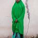 Girl portrayed in Somaliland