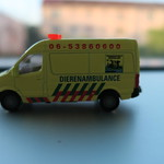 SIKU INTERNATIONAL > NETHERLANDS > ANIMAL AMBULANCE