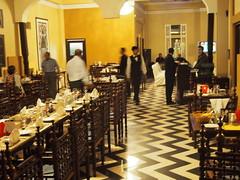 Pakistani restaurant!