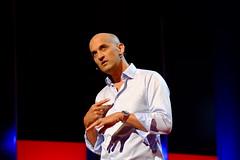 DSCF6358 (TEDxKrakw) Tags: krakow krakw cracow mattclarke matthewclarke tedx tedxkrakow tedxkrakw icekrakw icekrakow