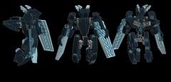 WIP Space-Use MF (phayze81) Tags: lego military scifi mech moc mfz mf0 mobileframezero
