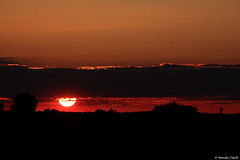 Sunset at The Easters (twinklespinalot) Tags: sunset essex theeasters