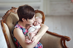 Family with two boys (LikClick Photography) Tags: family baby love kids parents togetherness newborn hugs care parenting
