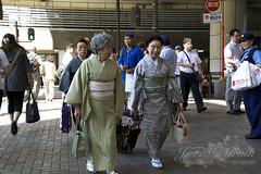 Elderly Ladies in Kimono (frankiejeanie) Tags: ladies people fashion japan photography japanese nikon traditional dressedup chiba kimono occasion japaneseculture seniors japanesewomen japanesetea dressedtothenines seniorladies japanesetradition nikonphotography d7100 elderlyladies nikond7100