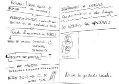 2. Ruymán Ferrera (torresburriel) Tags: notes notas uxsp uxspain uxspain2015