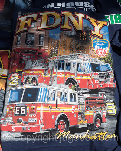 Fdny Ladder 5 Fdny Engine 5 And Ladder 3