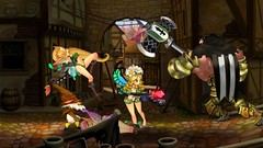 Odin Sphere Leifthrasir_20160701174244 (arturous007) Tags: odinsphereleifthrasir odinsphere odin god gwendolyn cornelius oswald velvet mercedes alice socrate socrates valkyrie celtic georgekamitani kentaroohnishi erion cauldron king kingvalentine ringford ragnanival titania prophecy armageddon prince princess griselda thepookaprince fairies queen fairyland theblacksword knight destiny fate witch nebulapolis vulcan netherworld onyx odette ingway dragon playstation ps4 playstation4 pstore psn sony share remake game combat beatthemall beathemall combo magic rpg actionrpg adventure myth legend cat sword atlus vanillaware 2d art artwork manga animation