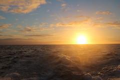 Sunset Kauai (sharryn.b) Tags: sunset cruise hawaii kauai napali beautiful