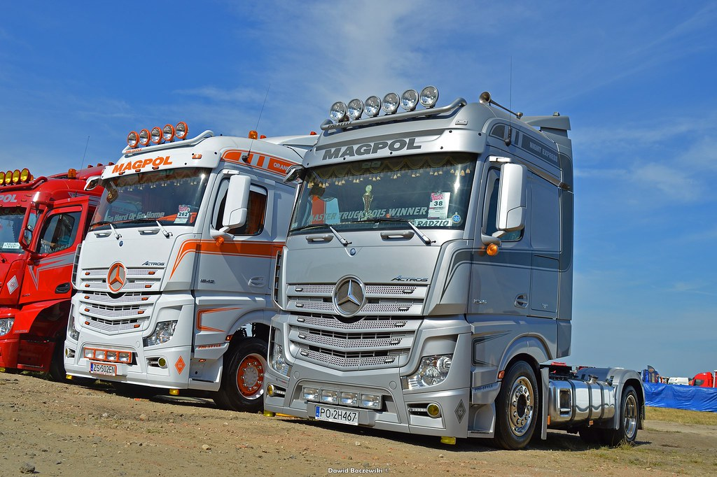the world 39 s newest photos of actros and magpol flickr hive mind. Black Bedroom Furniture Sets. Home Design Ideas