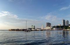 Vladivostok 38 (Alexxx1979) Tags: 2015 amurbay august bay city primorskykrai russia sea seaofjapan summer vladivostok yacht