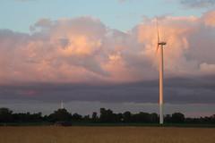Beebe Wind Farm (Alison Michele) Tags: midland michigan wind turbines renewable