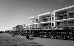 eden on the bay9 (WITHIN the FRAME Photography(5 Million views tha) Tags: architecture bw wideangle 1635mmf4wideangle capetown shadows balconies fuji xt1