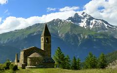Devant la Dent Parrache (myvalleylil1) Tags: mountain france montagne alpes savoie vanoise