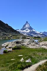 Matterhorn (Swiss_Ben) Tags: gornergrat zermatt matterhorn