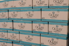 Cases to Ship (rschnaible) Tags: ocean food usa work hawaii us tour pacific drink sightseeing maui tourist business tropical production vodka tropic