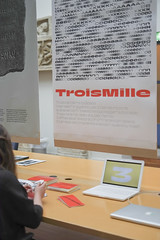 DSCF8309 (Marc Rouault) Tags: typemedia troismille typeface displaytype sansserif