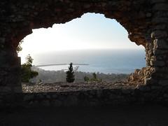 porto, rocca, Kyparissia (Pivari.com) Tags: porto rocca kyparissia