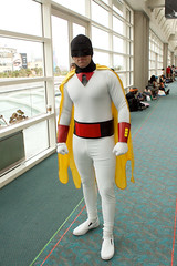 Comic-Con 2016 3610 (owl and bear) Tags: comiccon comicconinternational comicconsandiego comiccon2016 spaceghost cosplay