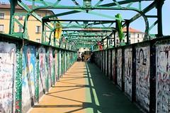 Milano (Maria_MR) Tags: milan italy architecture detail blackandwhite oma urban milano italia sculpture art