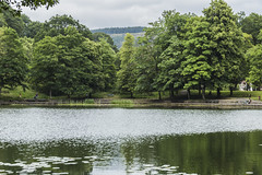 Darran Park Lake Ferndale Rhondda (1) (Mal.Durbin Photography) Tags: rhonddacynontaf rhonddacynontaff rct rctlandscape maldurbin walesuk southwalesuk