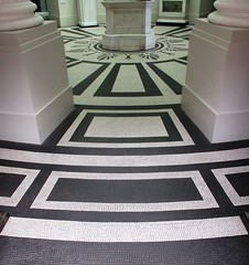South End Gallery- Lady Lever Art Gallery (White Pass1) Tags: tiledfloor floor ladyleverartgallery portsunlight thewirral wirralpeninsular southgallery nationalmuseumsliverpool