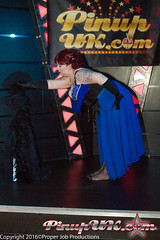 Micheline Starr (Proper Job Productions) Tags: miss pin up uk misspinupuk pinupuk pinup burlesque queenshilling bristol performer striptease micheline starr michelinestarr