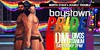 BT Pride 2016