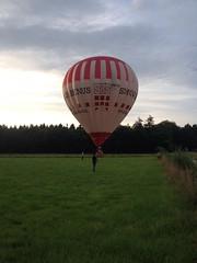 160730 - Ballonvaart Sappemeer naar Eext 33