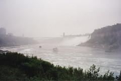 American falls Niagra (S Curling) Tags: niagra waterfall