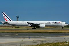F-GZNG (Air France) (Steelhead 2010) Tags: airfrance boeing b777 b777300er yyz freg fgzng